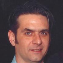 Mr. Bradley Keith Budzynski