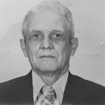 Eliodoro Pacheco Clavijo