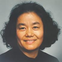 Kyong Su Owens
