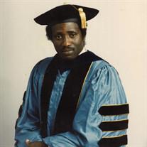 Dr. Ernest Ekeneme Nweke