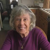 Elizabeth Stafford Bray