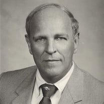 Dr O. Nelson DeCamp Jr