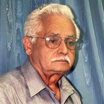 Salvador Rios Martinez
