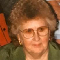 Beatrice Jean Rife
