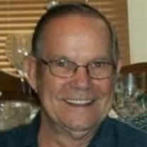 Wesley Lykins Sr.
