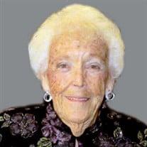 Betty M. Law