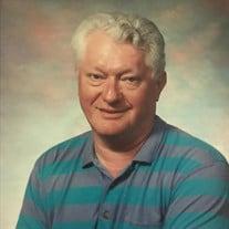 """Charles Thomas """"Tom"""" Lanier"""