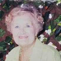 Mary Elizabeth McNamara