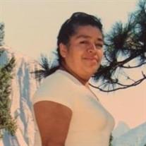 Maria Dolores Salazar Rosales