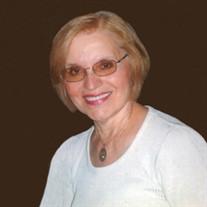 Marie Calabria-Toth