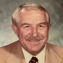 Grant Clayton Logan Sr.