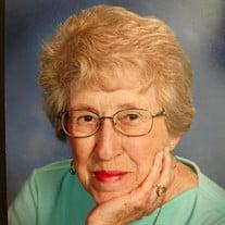 Shirley Jo Tate