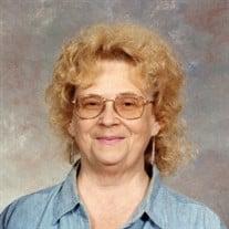 Judy Rae Miller