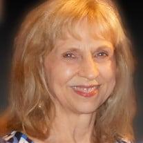 Carol McDaniel