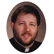 Rev. Jonathan L. Stewart