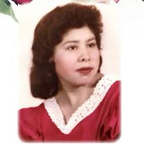 Mary Lou Charles