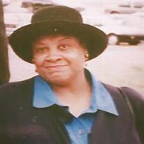 Mrs. Annette Miller Torince