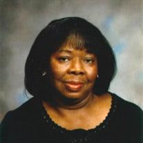 Ms. Daisy Mae McGee