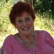 Gloria C. Adams