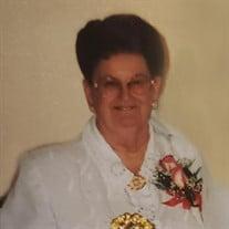 Gloria Grace Crabb