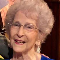 Winnie Fay Emerson