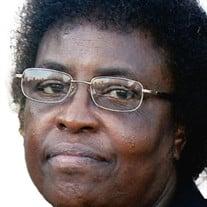 Evangelist Martha Ann Coleman