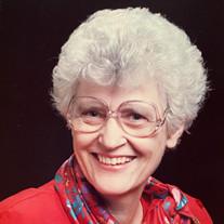 Caryl Mae Knight