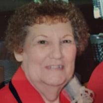 Gloria Sue Thompson