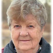 Ruth Ann Scruggs, Waynesboro, TN