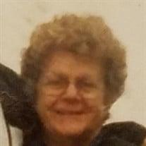 Edna Mae Hamilton