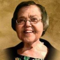 Dixie Ann Jenkins (Bolivar)