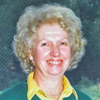 Mary E. Wellner