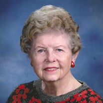 Ruth Boardman Lucht
