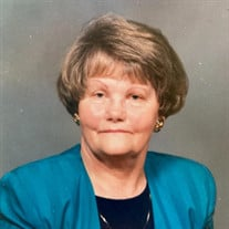 Doris Marvene Gulick