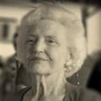 Alma Marie Kohler