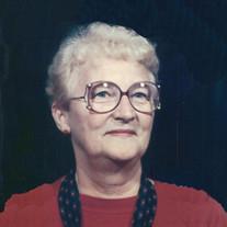 Mildred Mann