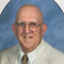 Roger Vernon Hall