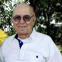 Harold Leroy Cannon