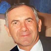Joseph Szenes