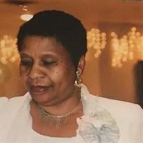 Sylvia Price-Brooks