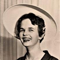 Mrs. Floride B. Heyward