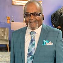 Bishop Chesta B. Davis SR.