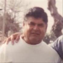 Francisco Javier Martinez