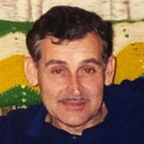 Mr. Hugh Reginald Waters Jr.
