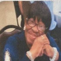 Thelma D. Johnson