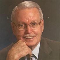 "Mr. James ""Jimmy"" E. Harrison"