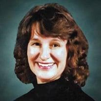 Judith Ann Coomer