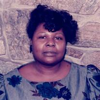Gloria E. Martin