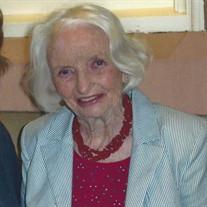 Ethel Gentry