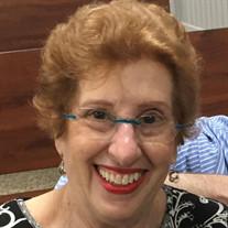 Judith Apisdorf